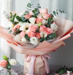 母亲节鲜花花束一般多少支 母亲节送花祝福语写什么