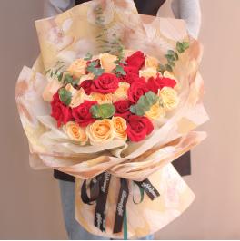 光棍節送花好不好    給單身女孩送哪些花好
