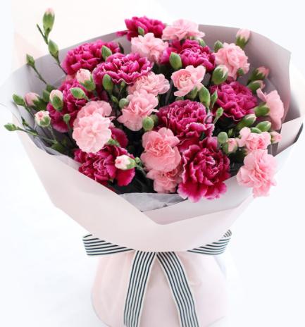 送花給長輩怎么送 什么花適合送長輩