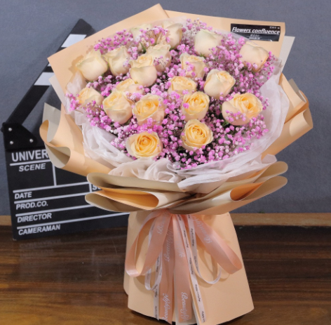 結婚送花,訂婚送花,送花的講究分別有什么